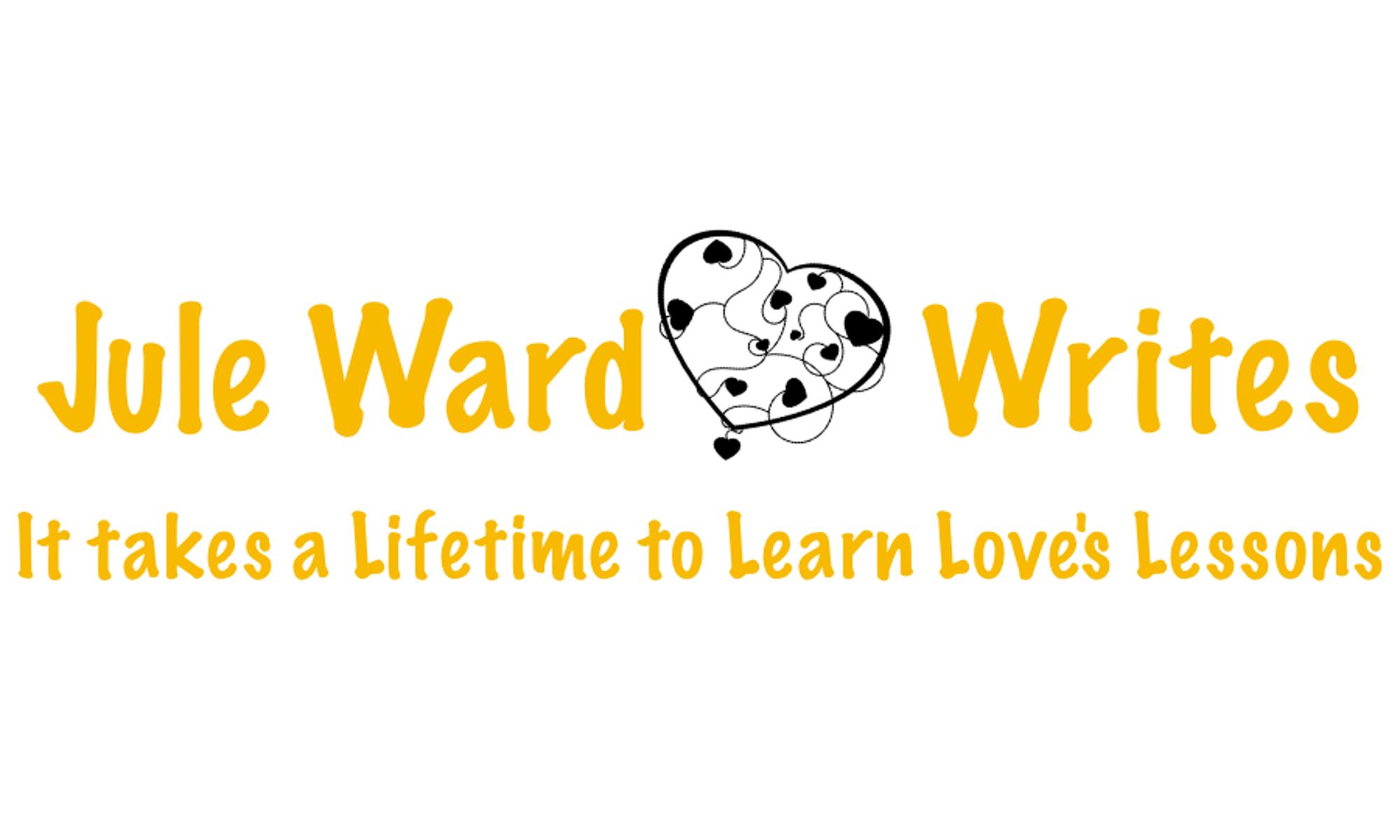 Jule Ward Writes